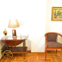 Отель Pedion Areos Park 5 - Center 5 Улучшенные апартаменты с различными типами кроватей фото 17