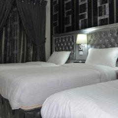 White Fort Hotel Стандартный номер с различными типами кроватей фото 15