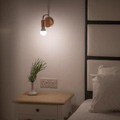 Отель Akteon Holiday Village комната для гостей фото 3