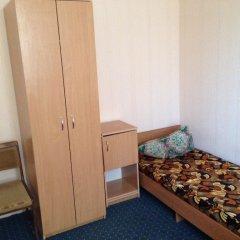 Гостиница Анюта удобства в номере