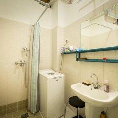 Отель Cosy Art Flat Будапешт ванная