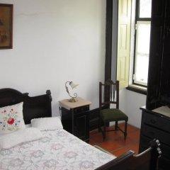Отель Casa Da Nogueira 3* Стандартный номер фото 3