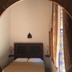 Отель Riad Marhaba Марокко, Рабат - отзывы, цены и фото номеров - забронировать отель Riad Marhaba онлайн комната для гостей фото 3