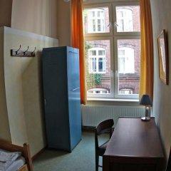 Die Fabrik - baxpax Hotel Стандартный номер с различными типами кроватей фото 2
