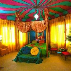 Отель Abali Gran Sultanato 3* Стандартный номер с различными типами кроватей