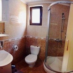 Гостиница Афродита Украина, Трускавец - отзывы, цены и фото номеров - забронировать гостиницу Афродита онлайн ванная