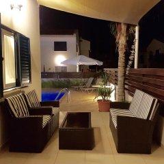Отель Villa Charlotte Кипр, Протарас - отзывы, цены и фото номеров - забронировать отель Villa Charlotte онлайн бассейн фото 3