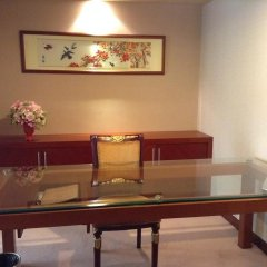 Отель New Times Шэньчжэнь в номере