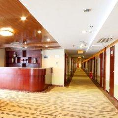 Hooray Hotel - Xiamen 4* Стандартный номер