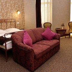 Отель Boutique Villa Mtiebi 4* Номер Комфорт с различными типами кроватей фото 18