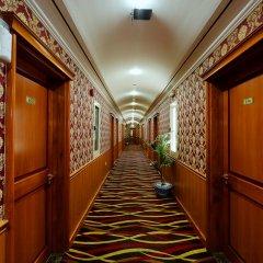 Jonrad Hotel интерьер отеля фото 3