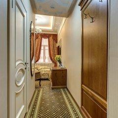 Мини-Отель Beletage 4* Номер Комфорт с различными типами кроватей фото 31