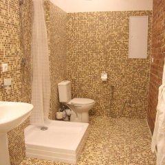 Гостиница Фортеция Питер 3* Апартаменты Комфорт с двуспальной кроватью фото 30