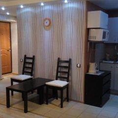 Апартаменты Apartments on Gorkogo 80 Апартаменты с различными типами кроватей фото 2