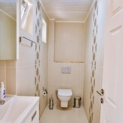 Отель Villa Mina ванная фото 2