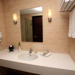 Отель Radisson Blu Tala Bay Resort, Aqaba 5* Стандартный номер с различными типами кроватей фото 4