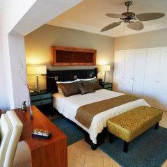 Отель Alsol Luxury Village комната для гостей фото 3