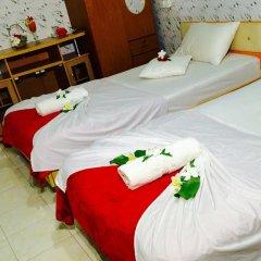 Отель Sunset Holidays 3* Стандартный номер с различными типами кроватей фото 24