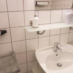 Отель Spittelberg Terrace by Welcome2vienna ванная фото 2