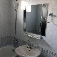 Мини-Отель Зорэмма ванная