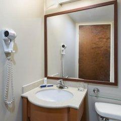 Отель Candlewood Suites NYC -Times Square 3* Студия с различными типами кроватей фото 13