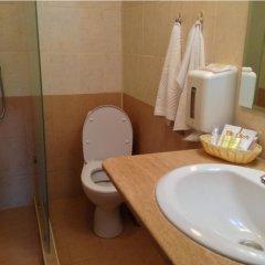 Hotel Les ванная