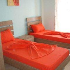 Апартаменты Apartments Serxhio Апартаменты с 2 отдельными кроватями фото 2