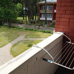 Hotel Viktorija 91 2* Апартаменты с различными типами кроватей фото 9