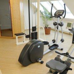 Upstalsboom Hotel Friedrichshain фитнесс-зал фото 3