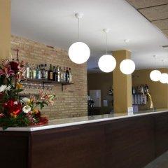 Hotel Santuario De Sancho Abarca Аблитас интерьер отеля