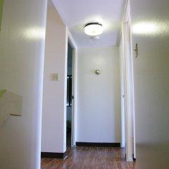 Отель Guam JAJA Guesthouse 3* Номер с общей ванной комнатой фото 18