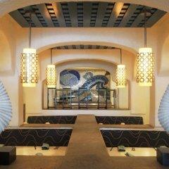Отель GR Caribe Deluxe By Solaris - Все включено Мексика, Канкун - 8 отзывов об отеле, цены и фото номеров - забронировать отель GR Caribe Deluxe By Solaris - Все включено онлайн интерьер отеля фото 2