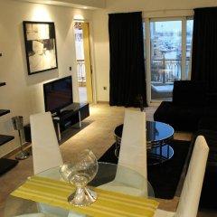 Отель Yanjoon Holiday Homes - Marina Residence комната для гостей фото 5