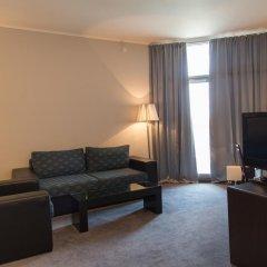 Гостиница Золотой Затон 4* Апартаменты с различными типами кроватей фото 3
