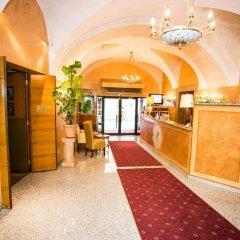 Отель Mailberger Hof Вена интерьер отеля фото 2