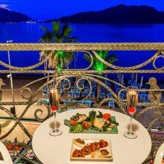 Бутик-Отель Alibey Luxury Concept питание фото 2