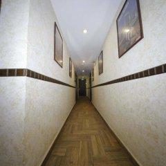 OIa Palace Hotel сауна