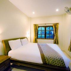 Отель Namphung Phuket 3* Апартаменты с двуспальной кроватью фото 7
