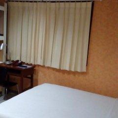 Decor Do Hostel Стандартный номер с двуспальной кроватью фото 9