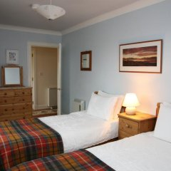 Отель Ballat Smithy Cottage Глазго комната для гостей фото 2