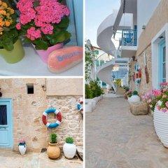Отель Saronis Hotel Греция, Агистри - отзывы, цены и фото номеров - забронировать отель Saronis Hotel онлайн фото 11