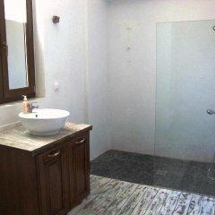 Отель Creta Seafront Residences 2* Улучшенный номер с различными типами кроватей фото 19