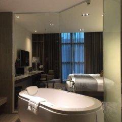 S31 Sukhumvit Hotel 4* Улучшенный номер с различными типами кроватей фото 6