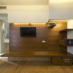 Hotel Turin 3* Стандартный номер с 2 отдельными кроватями