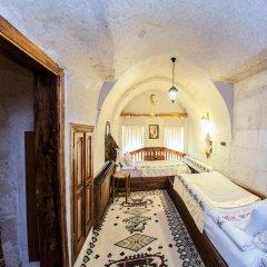Gamirasu Hotel Cappadocia 5* Семейный люкс с двуспальной кроватью