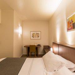 Hotel Des Artistes 3* Стандартный номер с двуспальной кроватью фото 2