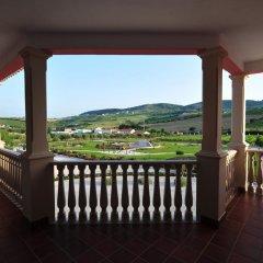 Отель Quinta De Santa Maria D' Arruda 4* Стандартный номер с различными типами кроватей фото 13