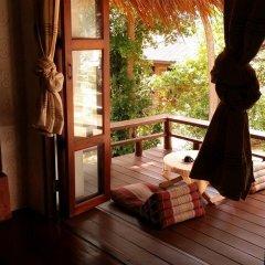 Отель Clear View Resort 3* Бунгало Делюкс с различными типами кроватей фото 9