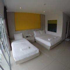 Отель Central Pattaya Garden Resort комната для гостей фото 5