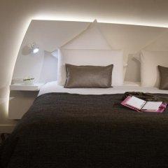 Отель Mercure Paris Levallois Perret 4* Улучшенный номер с различными типами кроватей фото 6